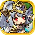 ゆるドラシル◆かわいいキャラで王道RPG!◆