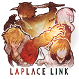 LAPLACE LINK -ラプラスリンク-