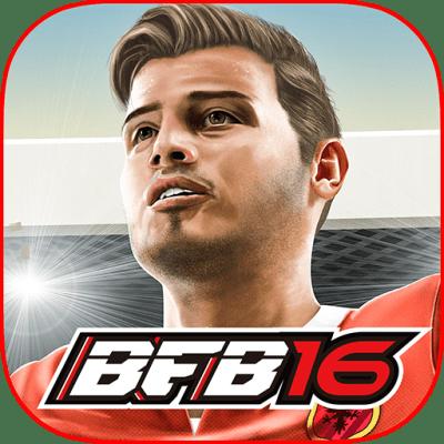 BFB 2016-サッカー育成ゲーム
