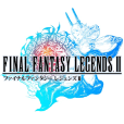FINAL FANTASY LEGENDSII