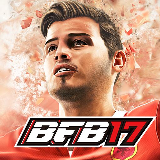 BFB 2017-サッカー育成ゲーム