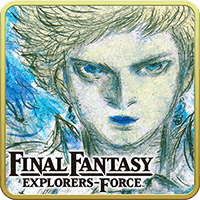 FINAL FANTASY EXPLORERS FORCE