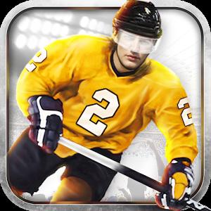 アイスホッケー3D - Ice Hockey